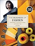 img - for The Business of Fashion: Bundle Book + Studio Access Card book / textbook / text book