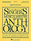 The Singer's Musical Theatre Anthology: Volume 2: Baritone/Bass [With 2 CDs] (Singers Musical Theater Anthology)
