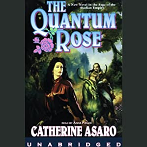 The Quantum Rose Audiobook