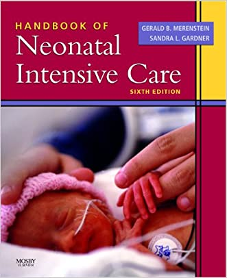 Handbook of Neonatal Intensive Care, 6e
