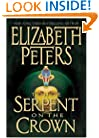 The Serpent on the Crown (Amelia Peabody Mysteries)