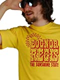 Balcony Shirts 'Bognor Regis - The Sunshine State' Mens T Shirt