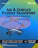 img - for Air & Surface Patient Transport: Principles & Practice book / textbook / text book