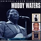 Original Album Classics : Muddy Waters