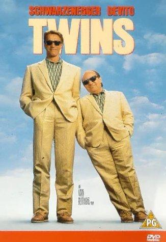 Twins [UK Import]