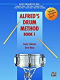 Alfreds Drum Method, Book 1