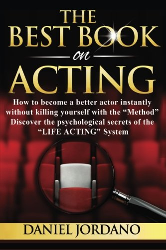 The Best Book On Acting PDF