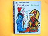 Old Mother Hubbard (Little Golden Book)