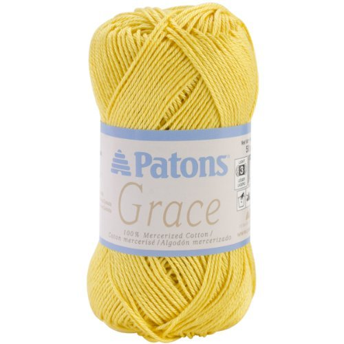 PATONS Grace Yarn, Natural by PATONS