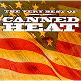 The Very Best of Canned Heatby Canned Heat