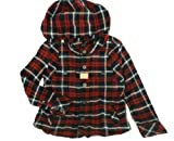 Allsaints Spitalfields Kids Alaska Hood Shirt