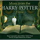 Music From the Harry Potter Films