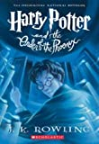 echange, troc J. K Rowling - Harry Potter and the Order of the Phoenix