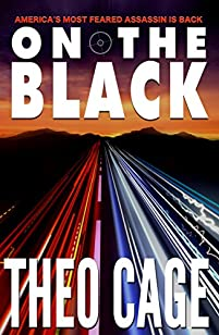 On The Black: by Theo Cage ebook deal