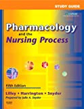 img - for Study Guide for Pharmacology and the Nursing Process, 5e book / textbook / text book