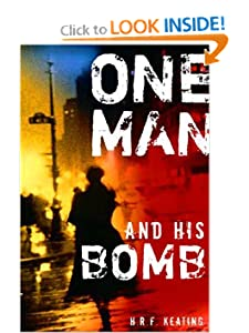 One Man and His Bomb - H. R. F. Keating