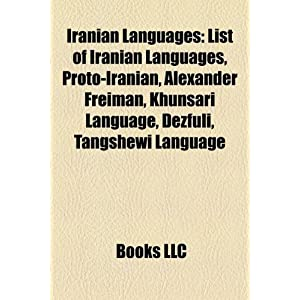 Proto Iranian | RM.