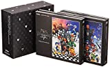 KINGDOM HEARTS -HD 1.5 & 2.5 ReMIX- Original Soundtrack BOX
