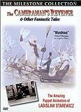 echange, troc The Cameraman's Revenge (Mest Kinematograficheskogo Operatora) & Other Fantastic Tales [Import USA Zone 1]