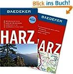 Baedeker Reisef�hrer Harz: mit GROSSE...