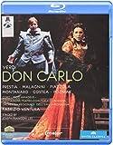 Tutto Verdi: Don Carlo (Teatro di Modena) [Alemania] [Blu-ray]