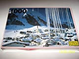 SWITZERLAND EMMENTAL 1000 PIECE JIGSAW PUZZLE