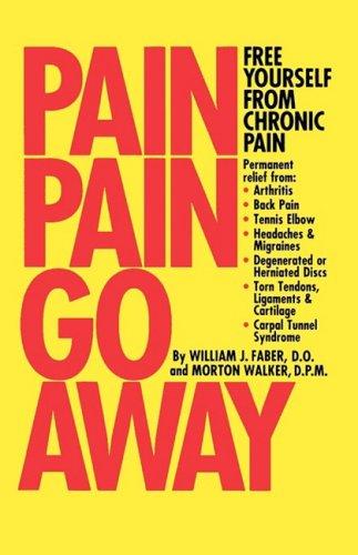 Pain Pain Go Away092389120X : image