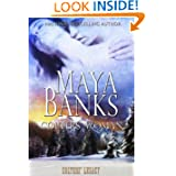 Colters Woman Legacy Maya Banks