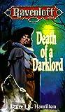 Death of a Darklord (Ravenloft)
