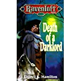 Death of a Darklord (Ravenloft)by Laurell K. Hamilton