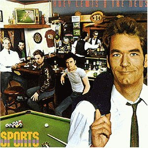 Huey Lewis And The News - Sports (MFSL) - Zortam Music