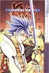 Samurai Deeper Kyo Book 6