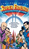 Challenge of the Super Friends - United They Stand [VHS]