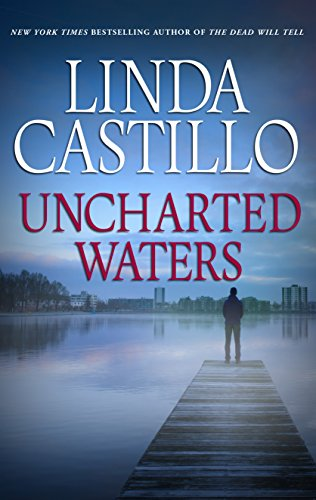 book cover of Uncharted Waters