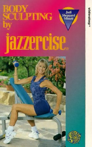 body-sculpting-by-jazzercise-vhs