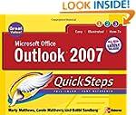 Microsoft Office Outlook 2007 QuickSteps