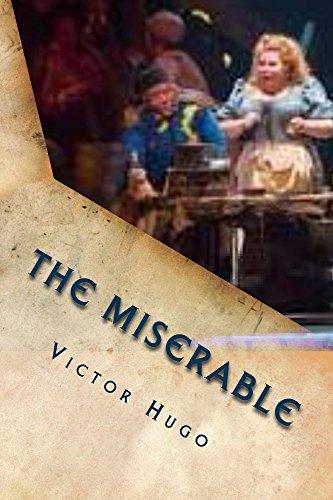 Victor Hugo - The miserables Tome IV
