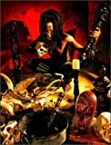 Blood Sacrifice: Thaumaturgy Comp (1588462226) by Marmell, Ari