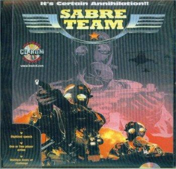 Sabre Team (Win)