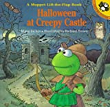 Halloween at Creepy Castle: A Muppet Lift-the-Flap Book (Muppets) (0140558608) by Inches, Alison