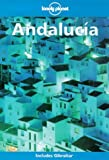 Lonely Planet Andalucia (Travel Survival Kit) (0864425597) by Forsyth, Susan