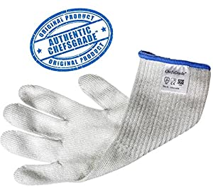Cut Resistant Safety Gloves - Parent