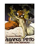 Legendarte Lienzo Leopoldo Metlicovitz - Aramos Pinto