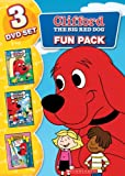 Clifford: Family Fun Pack [DVD] [Import]