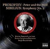 Great Conductors (Koussevitzky, Boston So, Roosevelt) Prokofiev/Sibelius/Grieg