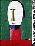 echange, troc Eléna Basner, Musée des beaux-arts de Nantes - L'Avant-garde russe, 1905-1925