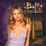 Buffy 2003 Calendar