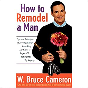 How to Remodel a Man Audiobook