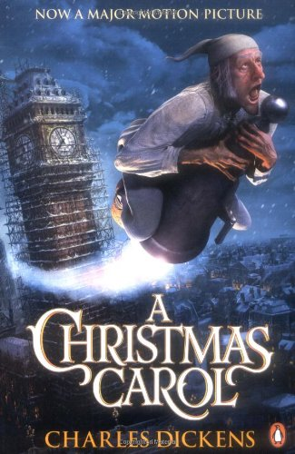 A Christmas Carol (Film Tie in)