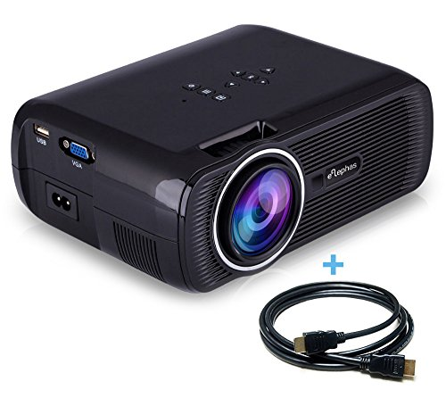 elephas-led-mini-multimedia-home-theater-video-projector-1200-lumens-for-movie-video-game-and-party-